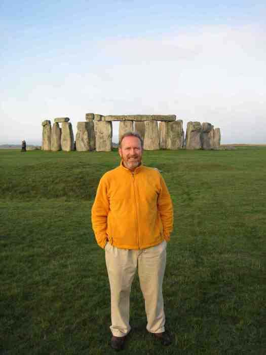 MW - Stonehenge photo